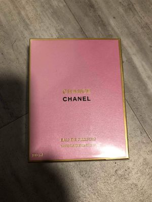 Chance Chanel perfume for Sale in Santa Ana, CA