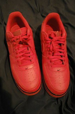 Nike air force ones for Sale in Phoenix, AZ