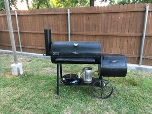BBQ Smoker Grill . brand: Old Country BBQ Pits for Sale in Dallas, TX