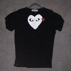 CDG Black shirt for Sale in Kirkland, WA