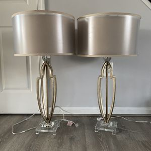 Table lamps for Sale in Frederick, MD