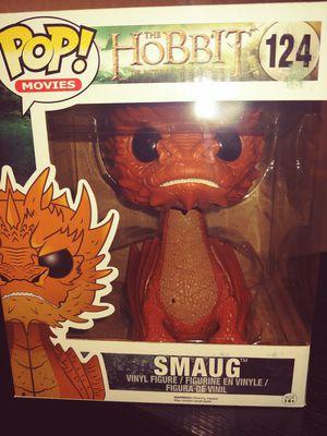 Smaug Funko Pop $45 for Sale in Mesa, AZ