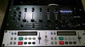 DJ equipment for Sale in Redmond, WA