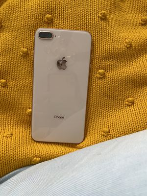 iPhone 8 Plus (Gold) for Sale in Silver Spring, MD