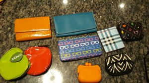 Lot of Purses wallets bags for Sale in Hartford, CT
