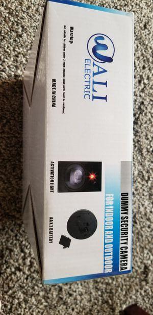 Dummy security cameras 4 for $15 for Sale in El Cajon, CA