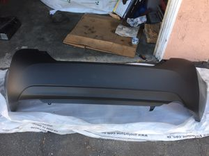 Rear bumper cover 14-19 Toyota Corolla for Sale in Baldwin Park, CA
