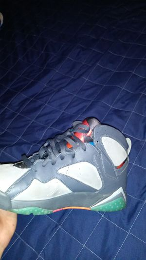 "Air jordan 7 retro ""Barcelona days"" for Sale in Pasadena, TX"