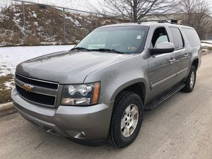 2008 CHEVY SUBURBAN (3rd row) for Sale in Chicago, IL