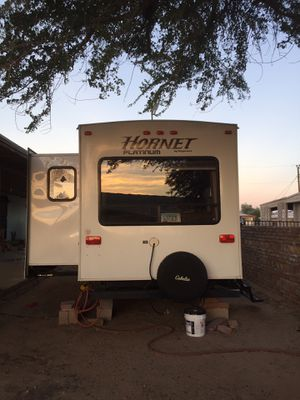 2011 Hornet by keystone for Sale in Yuma, AZ