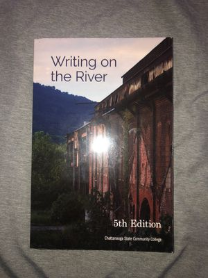 Writing on the River 5th Edition for Sale in Flintstone, GA
