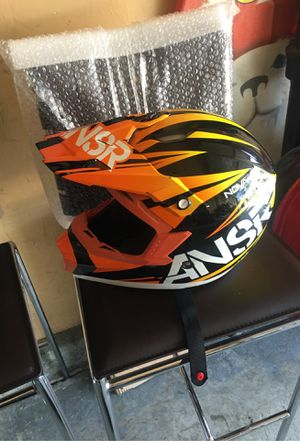 Answer racing helmet [ M] for Sale in Oakland, CA