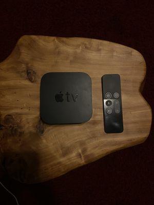 Apple TV 4th generation for Sale in Scottsdale, AZ