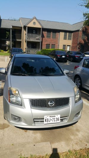 Nissan Sentra model 2011, A nice car for sell for Sale in Houston, TX