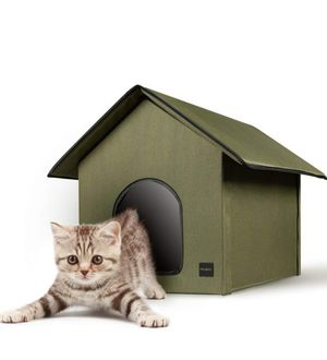 new Cat house Heated pad small pet dog available till deleted for Sale in Queens, NY