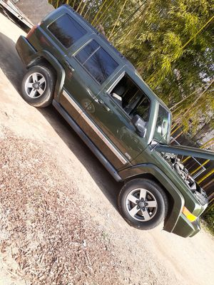 Jeep commander 65th gen for Sale in Sanger, CA
