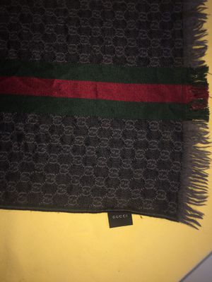 Gucci Scarf for Sale in San Diego, CA