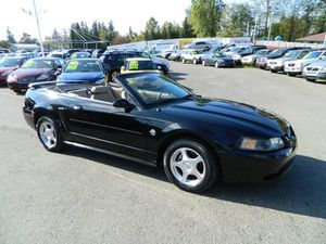 2004 Ford Mustang for Sale in Lynnwood, WA