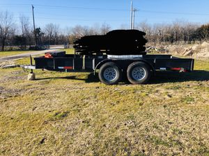 16 foot trailer for Sale in Dallas, TX