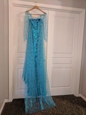 Elsa Dress for Sale in Gilbert, AZ