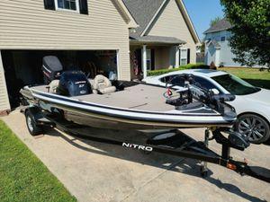 Nitro Z7 Bass Boat for Sale in New York, NY