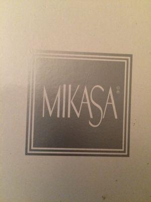 Mikasa vase for Sale in Alexandria, VA