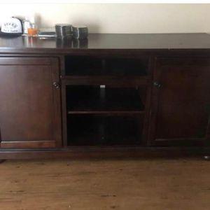 Nice Big TV Cabinet for Sale in Ontario, CA