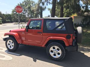 2010 Jeep Wrangler Sport for Sale in San Diego, CA