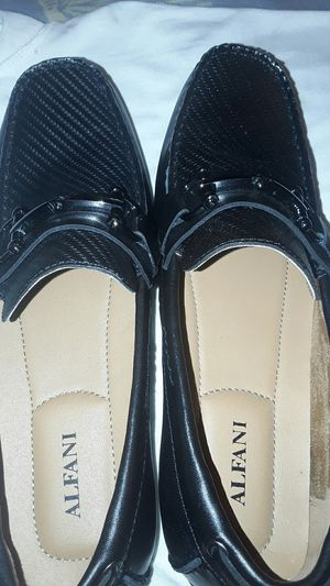 Alfani leather dress shoes for Sale in Dade City, FL