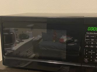 Hamilton Beach Microwave for Sale in Snohomish,  WA