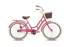 Women's bike pink beach cruiser for Sale in Hollister, CA