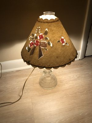 Table lamp for Sale in Smyrna, TN