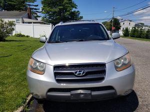 2009 Hyundai Santa fe for Sale in Brentwood, NY