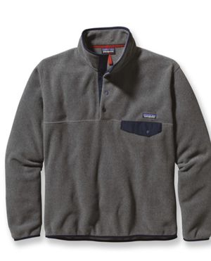 Patagonia Snap T Pullover Men's XS Grey/blue for Sale in Vienna, VA