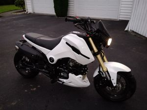 ICEBEAR FUERZA 125CC for Sale in Federal Way, WA