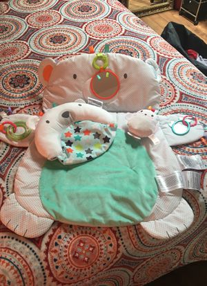 Bright starts tummy time for Sale in Brockton, MA