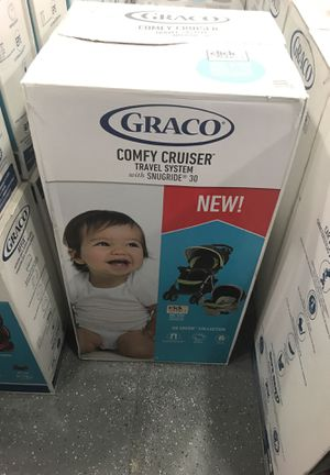 Car seats and strollers for Sale in Dearborn, MI