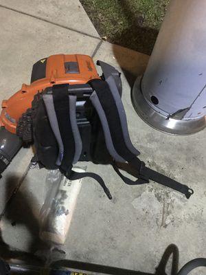 Husqvarna backpack blower for Sale in Frederick, MD