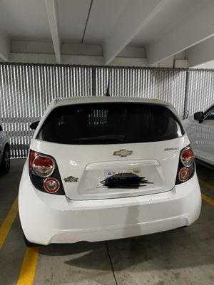 chevy sonic lt hatchback for Sale in Santa Ana, CA