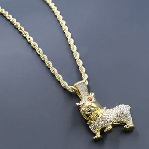 Dog gold chain for Sale in Copperas Cove, TX