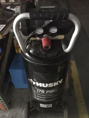 20 Gal Husky Air Compressor for Sale in Atlanta, GA