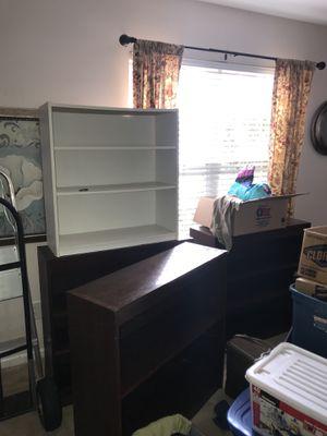 Bookshelves for Sale in Winston-Salem, NC