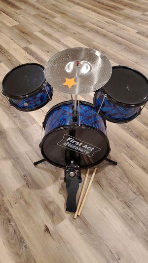 Kid's Drum Set for Sale in Vienna, VA