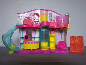 Shopkins Fashion Boutique Set for Sale in Garland, TX