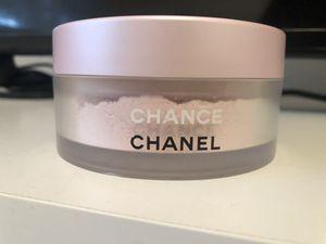 Chanel Perfume Powder for Sale in Miami, FL