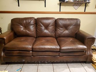Sofa and Recliner for Sale in Escondido,  CA