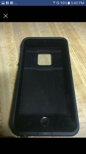 Iphone 6 plus life proof for Sale in Payson, AZ