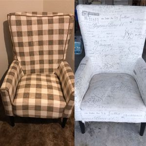 FREE CHAIRS for Sale in Spanaway, WA