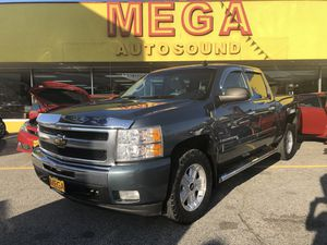 2009 Chevy Silverado for Sale in Wenatchee, WA