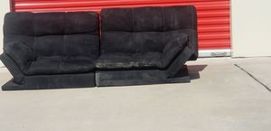 Nisco heavy duty futon with frame for Sale in Midland, TX